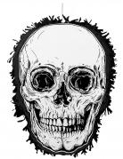 Piñata tête de mort 35 x 25 cm