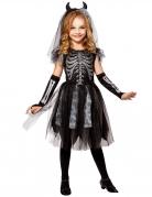 Vous aimerez aussi : Déguisement mariée démon squelette enfant