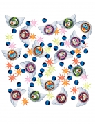 Vous aimerez aussi : Confettis Top Wing™ 14g