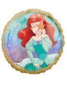 Ballon aluminium Ariel Disney™ 43 cm