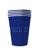 Vous aimerez aussi : 20 Gobelets américains carton recyclable bleus 53 cl
