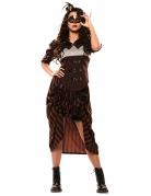 Vous aimerez aussi : Déguisement steampunk femme
