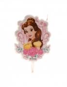 Bougie d'anniversaire Belle™ 7,5 cm