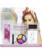 Kit maquillage licorne adulte