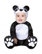 Vous aimerez aussi : Déguisement petit panda bébé