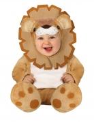 Vous aimerez aussi : Déguisement lion bébé