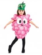 Déguisement grappe de raisin enfant
