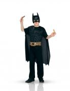 Kit déguisement et accessoires Batman™ enfant