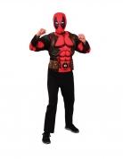 Vous aimerez aussi : Top et cagoule Deadpool™ adolescent