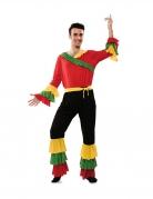 Déguisement de danseur de rumba homme