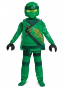 Vous aimerez aussi : Déguisement deluxe Lloyd Ninjago®- LEGO™ enfant