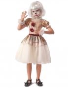 Vous aimerez aussi : Déguisement clown terrifiant beige fille