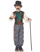 Vous aimerez aussi : Déguisement steampunk dandy  enfant