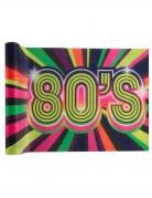 Vous aimerez aussi : Chemin de table intissé années 80 3 m x 30 cm