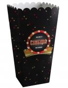 Vous aimerez aussi : 8 Cornets à popcorn carton Hollywood 6 x 17 cm