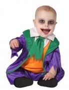 Vous aimerez aussi : Déguisement petit clown fou bébé