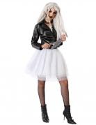 Déguisement poupée rock n roll femme