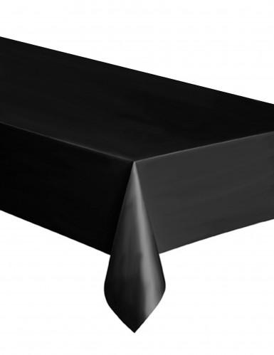 Nappe plastique noire 137 x 274 cm