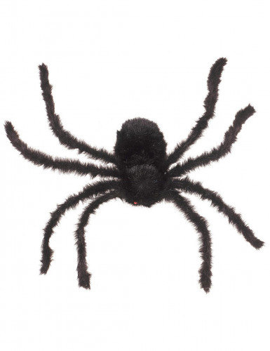 Araignée géante modelable Halloween