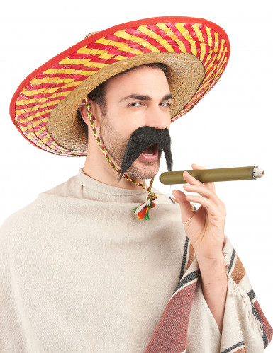 Chapeau mexicain adulte
