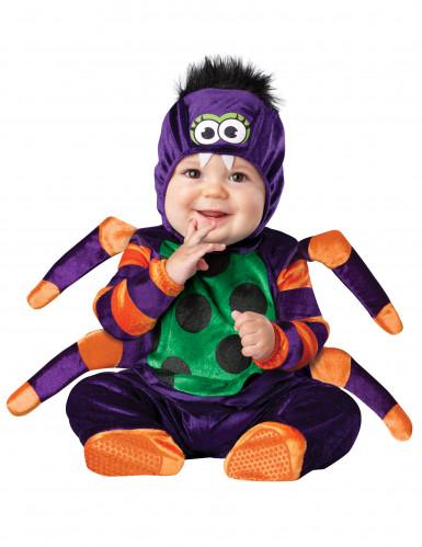 Déguisement araignée pour bébé - Classique