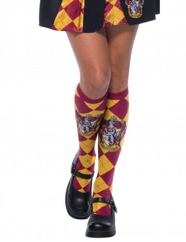 Chaussettes Gryffonfor Harry Potter™ adulte