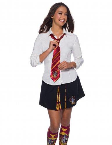 Cravate Gryffonfor Harry Potter™ adulte