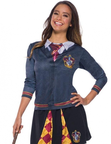 T-shirt Gryffondor Harry Potter™ femme