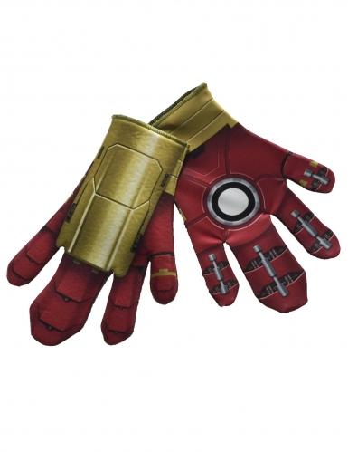 Gants Hulk buster Infinity War™ adulte