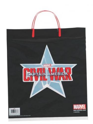 Sac plastique à bonbons Captain America Civil War™
