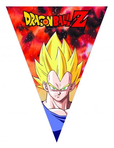 Guirlande fanions Dragon Ball Z™ 360 cm