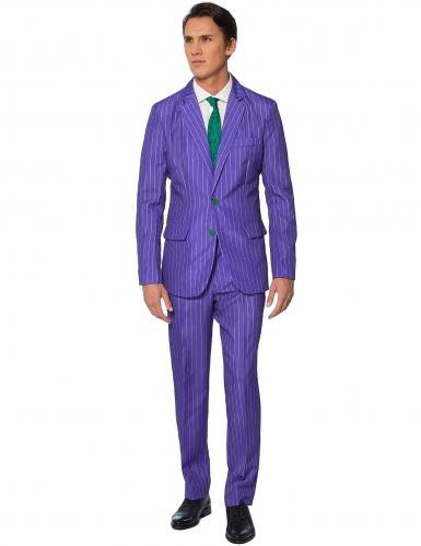 Costume Mr. Joker™  adulte Suitmeister™