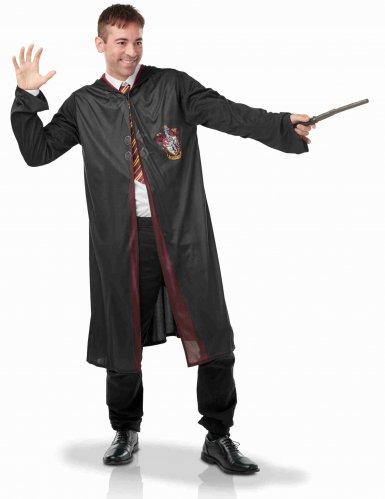 Déguisement avec accessoires Harry Potter™ adulte