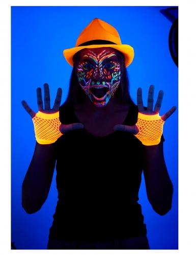 Palette professionnelle maquillage UV 6 x 2,5 g