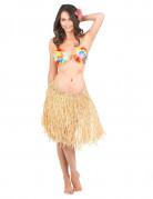 Vous aimerez aussi : Jupe raphia Hawaï adulte