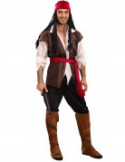 Vous aimerez aussi : Déguisement pirate homme