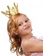Vous aimerez aussi : Mini couronne reine enfant
