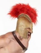 Casque gladiateur romain luxe