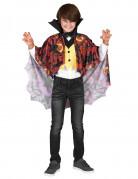 Vous aimerez aussi : Déguisement vampire garçon jaune et rouge Halloween