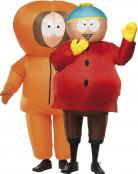 Déguisement couple Officiel Kenny et Cartman de South Park