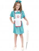 Vous aimerez aussi : Déguisement infirmière vert fille