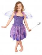 Vous aimerez aussi : Déguisement fée violette fille