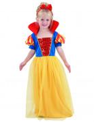 Vous aimerez aussi : Déguisement princesse avec serre-tête fille