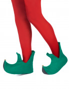 Chaussures lutins adulte Noël
