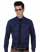 Vous aimerez aussi : Cravate noire