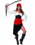 Vous aimerez aussi : Déguisement pirate asymétrique femme