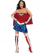 Déguisement classique Wonder Woman™ femme