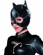 Masque en latex Catwoman™ Batman returns™ adulte