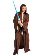 Cape classique marron Jedi™ Star Wars™ homme
