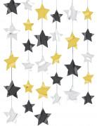 Vous aimerez aussi : 6 Décorations à suspendre étoiles